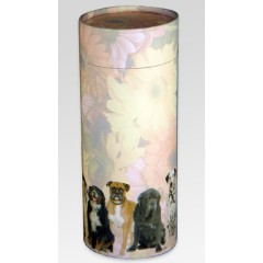 Pet Scatter Tubes - Cremation Ashes Scattering Urns